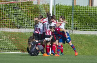 Athletic-Levante Femenino
