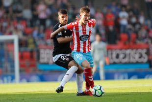 Jornada 38 Lugo - Sevilla At.