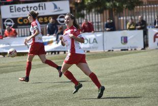 Jornada 23 C.D.Sta.Teresa vs Sevilla F.C. SAD