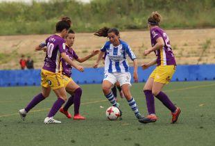 Sporting Huelva - Granadilla Egatesa. Sporting de Huelva - Granadilla