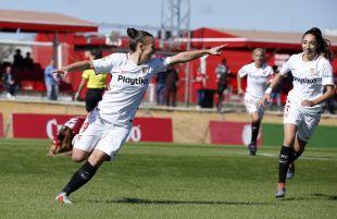 Jornada 7 Sevilla FC - EDF Logroño