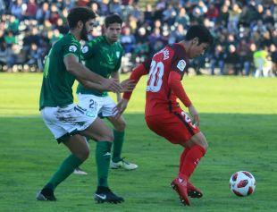 Dieciseisavos - Ida-Villanovense-Sevilla FC