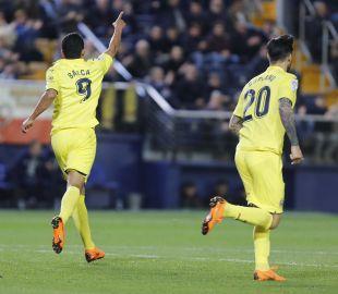 Jornada 31 Villarreal - Athletic