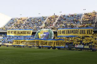 Cádiz - Sporting.
