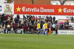 Jornada 35 Reus - Cádiz