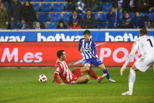 D. Alavés - Girona FC.