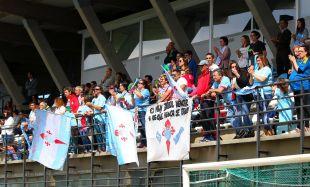 LaLiga Genuine - 4º Fase - Vigo - Sábado Mañana.