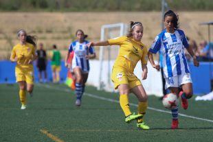 Sporting Huelva - Santa Teresa CD. Sporting de Huelva - Santa Teresa