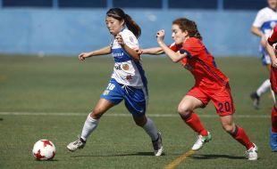 Granadilla Egatesa - Real Sociedad.