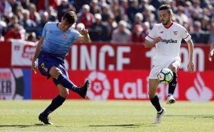 Sevilla - Girona.