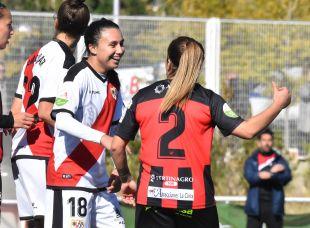 Jornada 7 Rayo Vallecano - Sporting Huelva