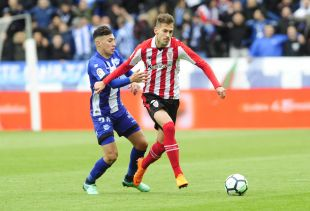 Jornada 37 Alavés - Athletic