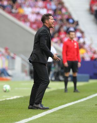Jornada 36 Atlético - Espanyol