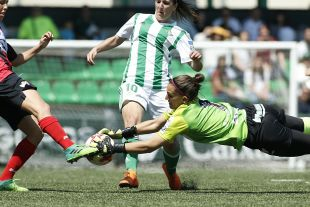Jornada 29 Real Betis Balompié SAD vs Sporting Club