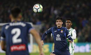 Jornada 29 R. Betis - Espanyol