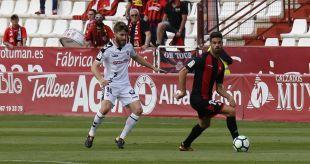 Albacete - Reus.