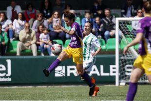 """Jornada 28 Real Betis Balompié SAD vs U.D Granadilla Tenerife Sur """"A"""""""
