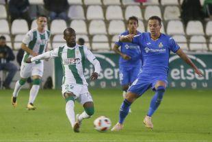 Córdoba CF - Getafe CF.