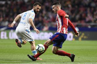 Jornada 30 Atlético - Deportivo