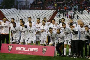 Albacete - Rayo.