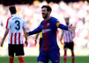 Jornada 29 FC Barcelona - Athletic