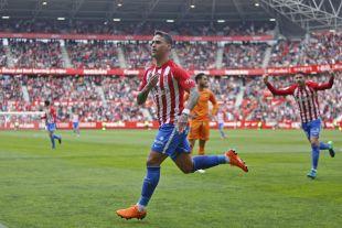 Jornada 34 Sporting - Reus