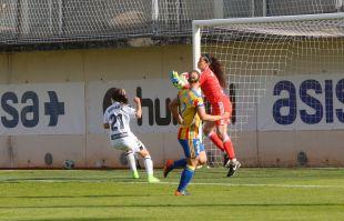 F. Albacete - VCF Femenino.