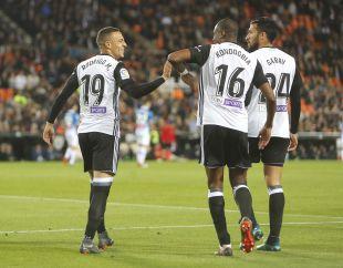 Jornada 31 Valencia - Espanyol