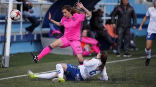 Zaragoza CFF - Levante Femenino. Partido Zaragoza Cff - Levnte Femenino