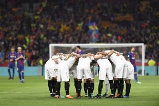 FINAL - Sevilla - FC Barcelona