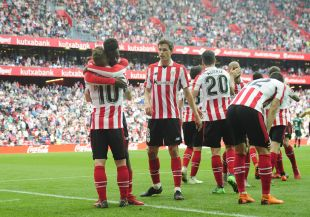 Jornada 36 Athletic - R. Betis
