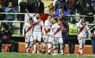 Rayo - Sevilla At..