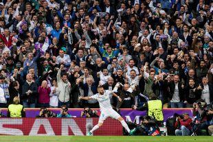 Real Madrid - FC Bayern München / EFE/Rodrigo Jimenez