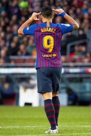 Jornada 10 FC Barcelona - R. Madrid