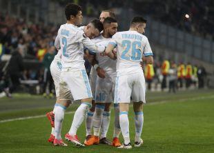 Marsella - Athletic.