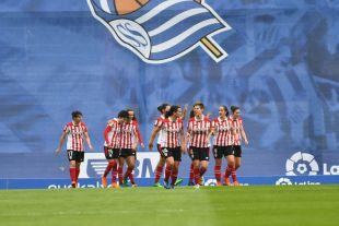 Real Sociedad - Athletic.