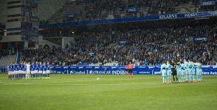 R. Oviedo - FC Barcelona B. Oviedo - FC Barcelona B