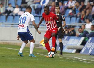 Jornada 38 Tenerife - Almería
