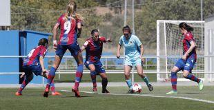 """Jornada 30 Levante U.D. SAD """"A"""" vs F.C. Barcelona"""
