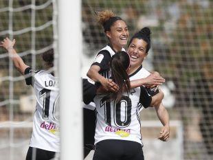 "Jornada 27 Valencia Feminas C.F. ""A"" vs Rayo Vallecano De Madrid SAD"