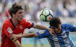 MalagaCF-Real Sociedad