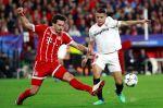 Sevilla FC - FC Bayern München