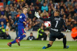 FC Barcelona - Murcia.