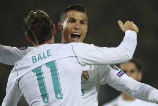 Dortmund - R. Madrid. EFE/FRIEDEMANN VOGEL