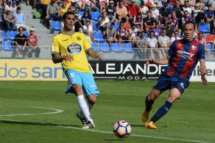 Huesca - Lugo.