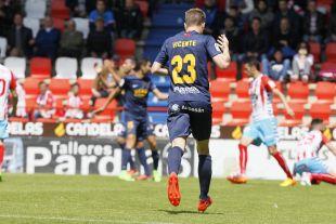 Lugo - UCAM Murcia CF. Lugo vs Murcia