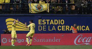 Villarreal - Sporting. VILLARREAL-SPORTIN DE GIJÓN