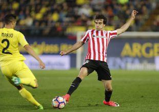 Villarreal - Athletic.