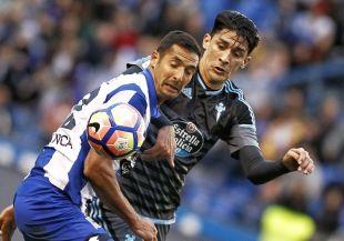 Deportivo - Celta.