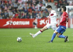 Sporting - Huesca.